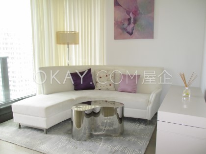The Pierre - For Rent - 419 sqft - HKD 15M - #209625