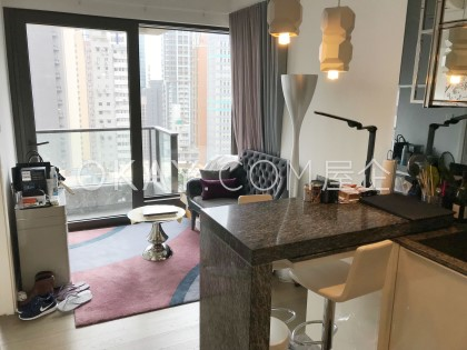The Pierre - For Rent - 305 sqft - HKD 10.3M - #209627