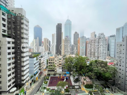 The Pierre - For Rent - 305 sqft - HKD 9.38M - #209630