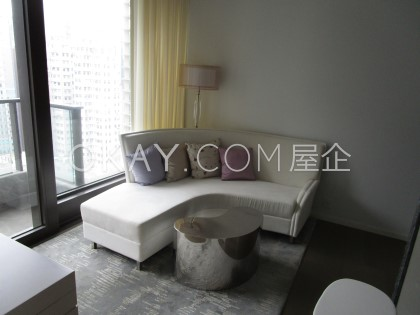 The Pierre - For Rent - 401 sqft - HKD 14.5M - #291887