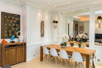 The Portofino - Pak To Avenue - For Rent - 3126 sqft - HKD 115K - #17812