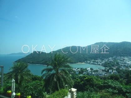 The Portofino - Portofino Villas - For Rent - 2119 sqft - HKD 85K - #8658