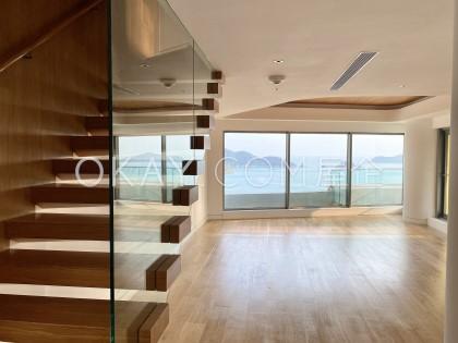 The Repulse Bay - For Rent - 2518 sqft - HKD 144K - #222838
