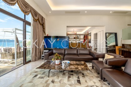 The Riviera - For Rent - 2043 sqft - HKD 120K - #285317
