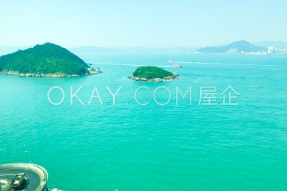 The Sail At Victoria - For Rent - 790 sqft - HKD 24M - #114526