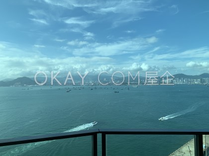 The Sail At Victoria - For Rent - 1552 sqft - HKD 43M - #3767