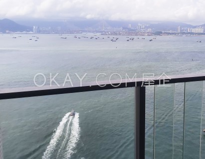 The Sail At Victoria - For Rent - 784 sqft - HKD 21M - #78162