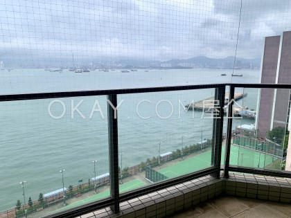 The Sail At Victoria - For Rent - 1576 sqft - HKD 45M - #87942