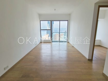 The Summa - For Rent - 769 sqft - HKD 43K - #287678