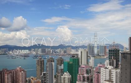 The Summa - For Rent - 954 sqft - HKD 65K - #287755