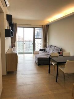 The Summa - For Rent - 756 sqft - HKD 44K - #287870
