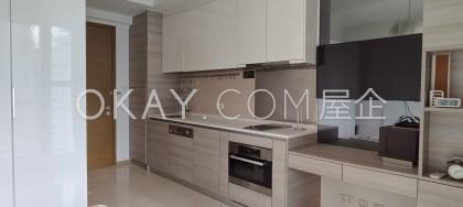 The Summa - For Rent - 264 sqft - HKD 20K - #288165