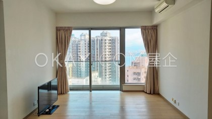 The Summa - For Rent - 954 sqft - HKD 33.2M - #287653
