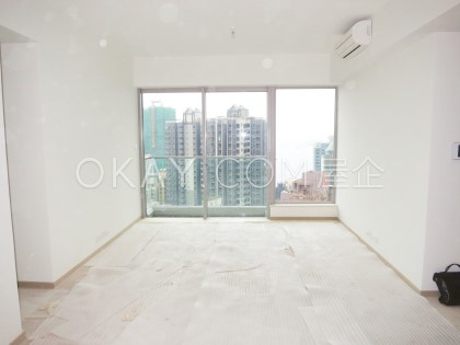 The Summa - For Rent - 954 sqft - HKD 32M - #287677