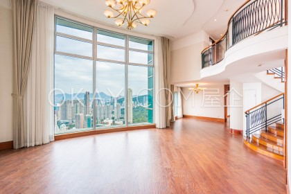 The Summit - For Rent - 2390 sqft - HKD 132K - #36431