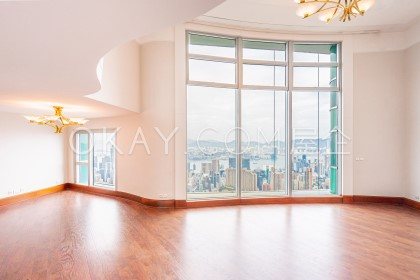 The Summit - For Rent - 2375 sqft - HKD 188K - #47634