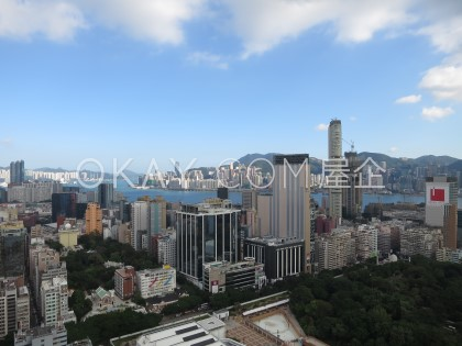 The Victoria Towers - For Rent - 788 sqft - HKD 40K - #65653
