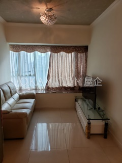 The Victoria Towers - For Rent - 457 sqft - HKD 20K - #98265