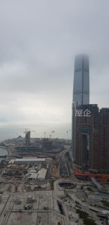 The Victoria Towers - For Rent - 559 sqft - HKD 28K - #98323