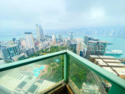 The Victoria Towers - For Rent - 927 sqft - HKD 40K - #98672