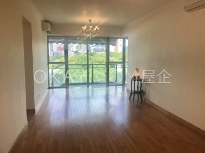 The Victoria Towers - For Rent - 899 sqft - HKD 25M - #98623