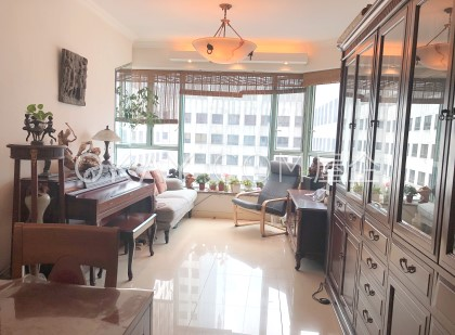 The Victoria Towers - For Rent - 750 sqft - HKD 20.5M - #98890