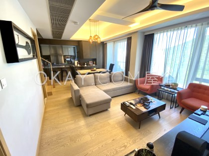 The Visionary - For Rent - 1485 sqft - HKD 29.8M - #385950
