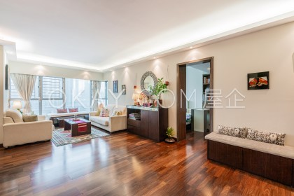 The Waterfront - For Rent - 1076 sqft - HKD 36M - #139812