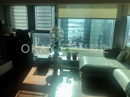 The Waterfront - For Rent - 1592 sqft - HKD 58M - #33552