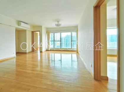 The Waterfront - For Rent - 1076 sqft - HKD 29M - #48148