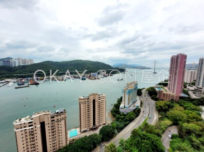 The Westminster Terrace - For Rent - 2432 sqft - HKD 44M - #399336