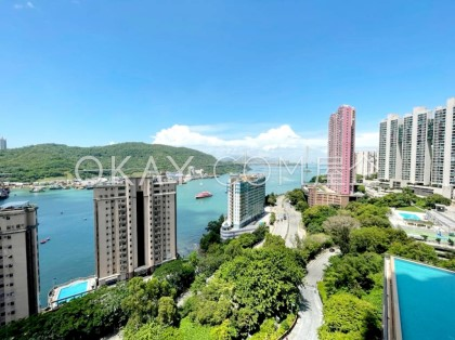 The Westminster Terrace - For Rent - 2561 sqft - HKD 48M - #4060