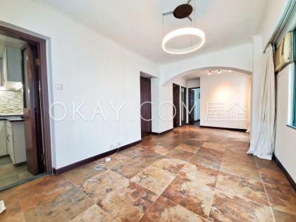 Tim Po Court - Phase 1 - For Rent - 513 sqft - HKD 25K - #65399