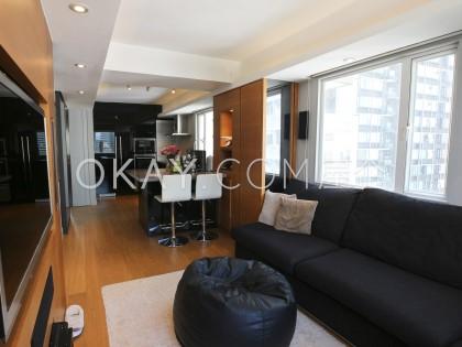 Tim Po Court - Phase 1 - For Rent - 513 sqft - HKD 11.8M - #56434