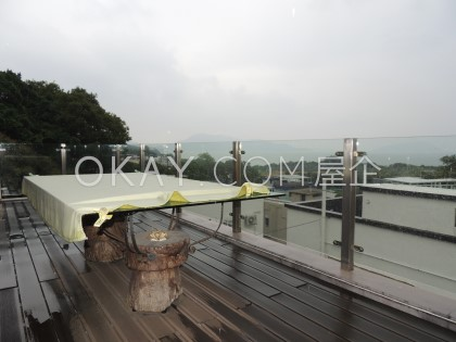 Tong Fuk Tsuen - For Rent - HKD 16.8M - #366376