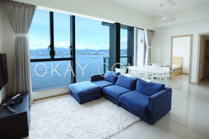 Townplace Kennedy Town - For Rent - 834 sqft - HKD 57K - #366291