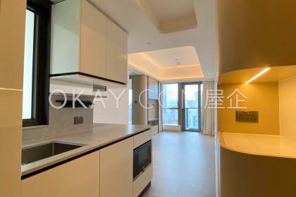 Townplace Soho - For Rent - 569 sqft - HKD 47K - #385683