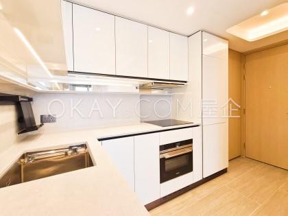 Townplace Soho - For Rent - 473 sqft - HKD 39K - #385686