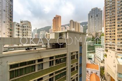 Townplace Soho - For Rent - 329 sqft - HKD 26K - #385760