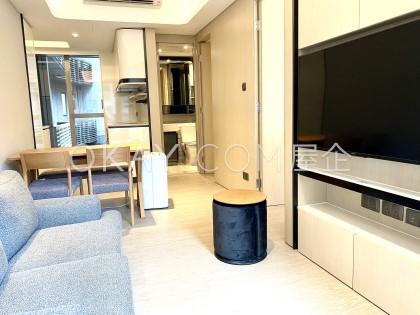 Townplace Soho - For Rent - 466 sqft - HKD 40K - #385921