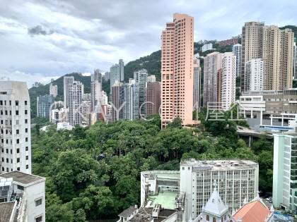 Townplace Soho - For Rent - 661 sqft - HKD 53K - #385935