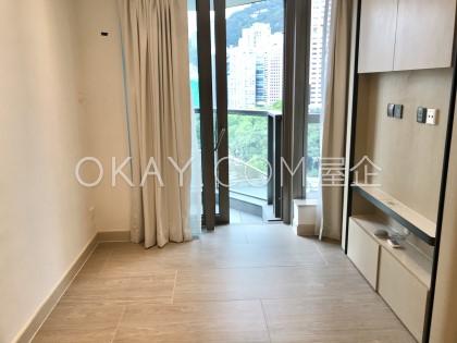 Townplace Soho - For Rent - 426 sqft - HKD 33K - #384067