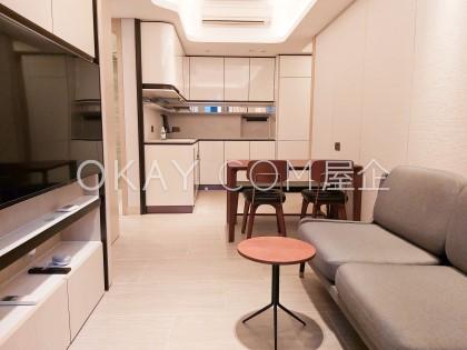 Townplace Soho - For Rent - 478 sqft - HKD 38.5K - #384081