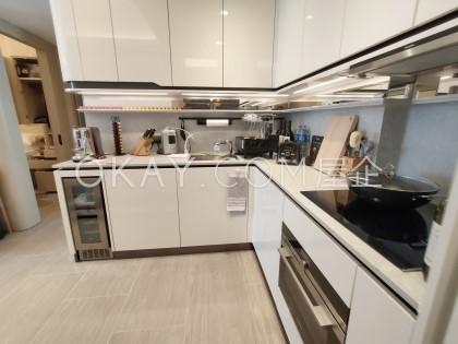 Townplace Soho - For Rent - 473 sqft - HKD 42K - #385656