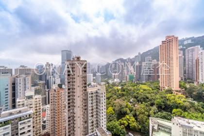 Townplace Soho - For Rent - 661 sqft - HKD 59K - #391266