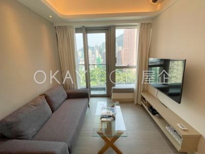Townplace Soho - For Rent - 661 sqft - HKD 60K - #399164
