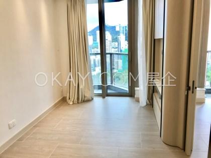 Townplace Soho - For Rent - 428 sqft - HKD 38K - #399165