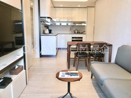 Townplace Soho - For Rent - 473 sqft - HKD 42K - #399225