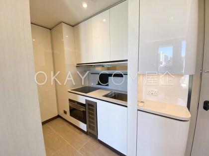 Townplace Soho - For Rent - 861 sqft - HKD 22M - #397480