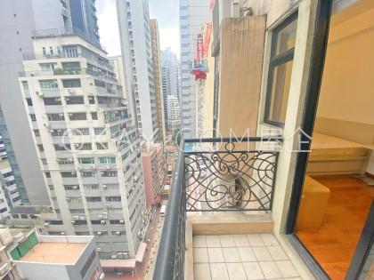 Treasure View - For Rent - 263 sqft - HKD 16.5K - #62018